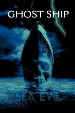 Ghost Ship - Key Art