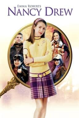 Nancy Drew - Key Art