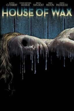 House of Wax - Key Art