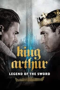 King Arthur: Legend of the Sword - Key Art