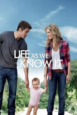 Life As We Know It - Key Art