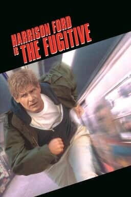 The Fugitive - Key Art