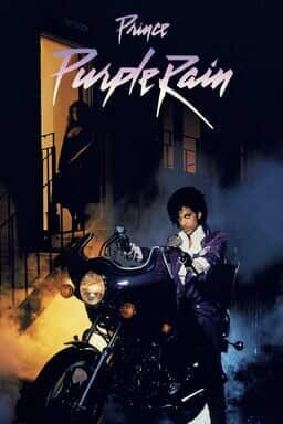 Purple Rain - Key Art