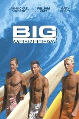 Big Wednesday - Key Art