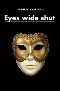 Eyes Wide Shut - Key Art