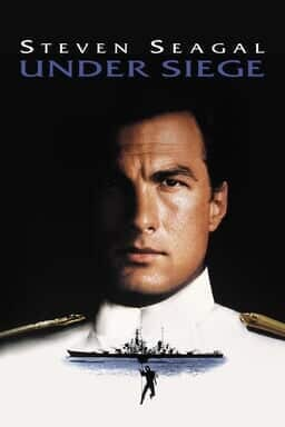 Under Siege - Key Art