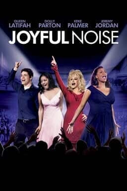 Joyful Noise - Key Art