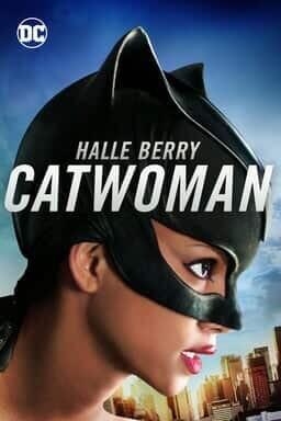 Catwoman - Key Art
