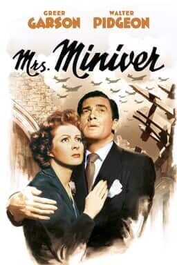 Mrs. Miniver - Key Art