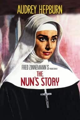 The Nun's Story - Key Art