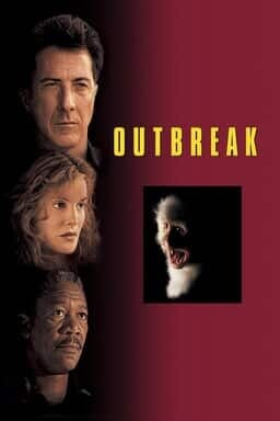 Outbreak - Key Art