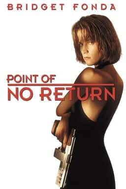 Point of No Return - Key Art