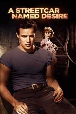 A Streetcar Named Desire - Key Art
