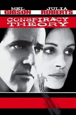 Conspiracy Theory - Key Art