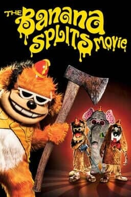 Banana Splits - Key Art