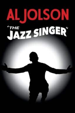 The Jazz Singer - Key Art