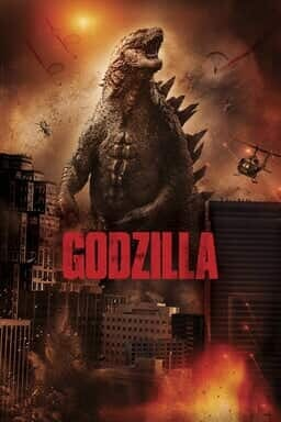 Godzilla - Key Art