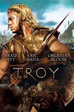 Troy - Key Art