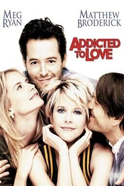 Addicted To Love - Key Art