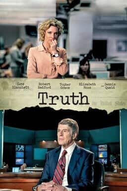 Truth - Key Art