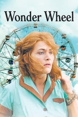 Wonder Wheel - Key Art