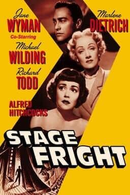 Stage Fright - Key Art