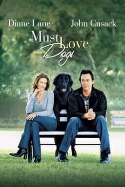 Must Love Dogs - Key Art