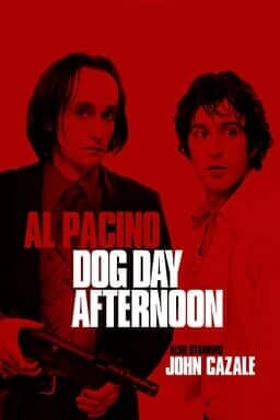 Dog Day Afternoon - Key Art