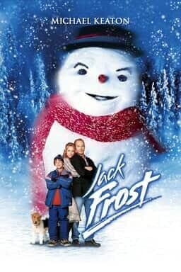 Jack Frost - Key Art