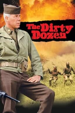The Dirty Dozen - Key Art