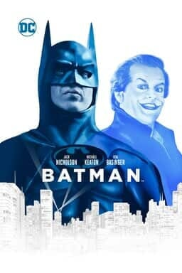 Batman - Key Art