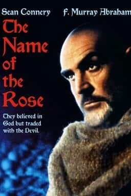 The Name of the Rose - Key Art