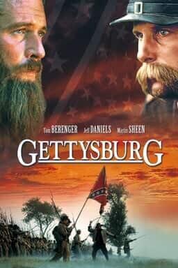 Gettysburg - Key Art