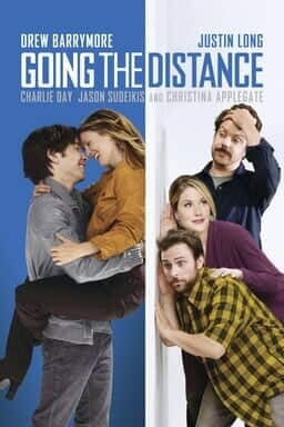Going the Distance - Key Art