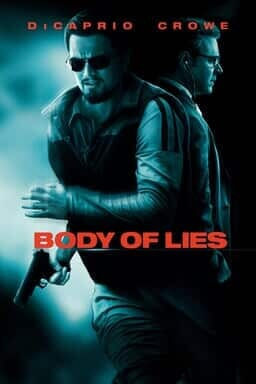 Body Of Lies - Key Art