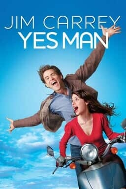Yes Man - Key Art
