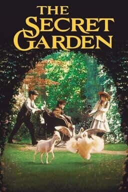 The Secret Garden - Key Art