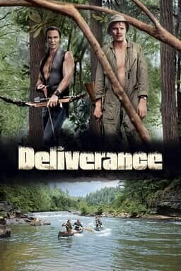 Deliverance - Key Art