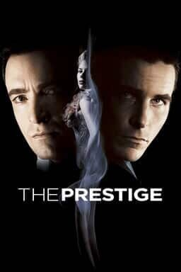 The Prestige - Key Art