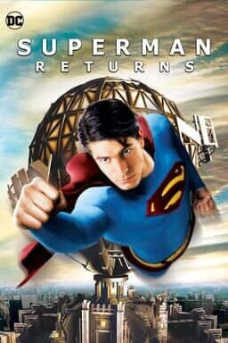 Superman Returns - Key Art