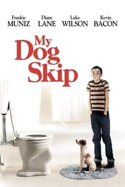 My Dog Skip - Key Art