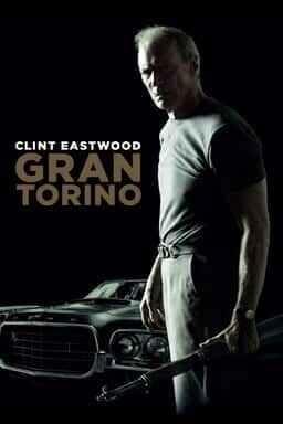 Gran Torino - Key Art