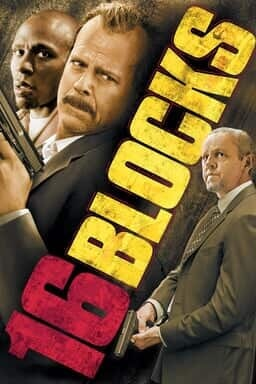 16 Blocks - Key Art
