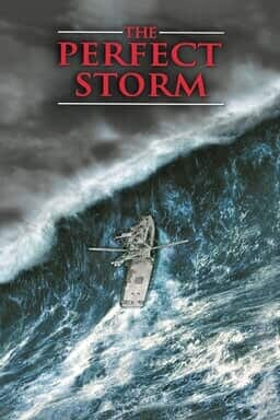 The Perfect Storm - Key Art