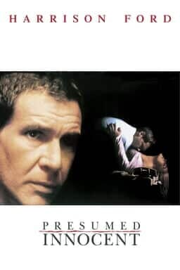 Presumed Innocent - Key Art