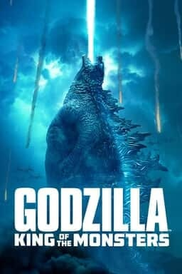 Godzilla: King Of The Monsters - Key Art