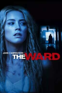 The Ward - Key Art