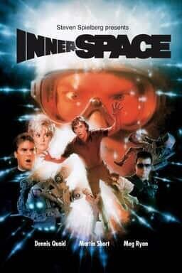 Innerspace - Key Art