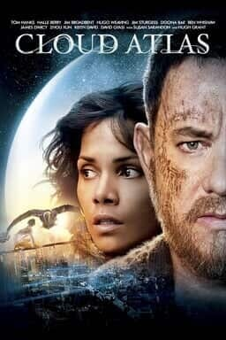 Cloud Atlas - Key Art