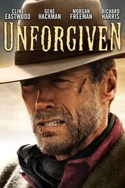 Unforgiven - Key Art